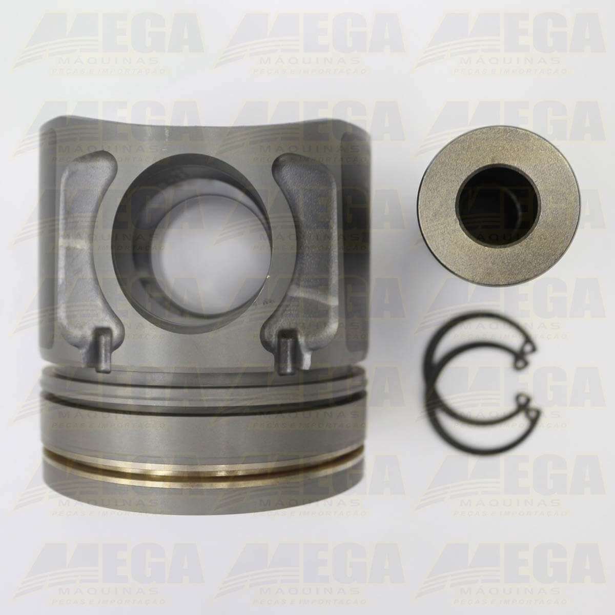 Pistao Motor DieselMax 448 320/03346 32003346