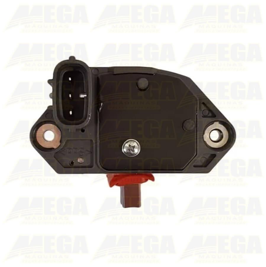 Regulador de Voltagem do Alternador MGX1271