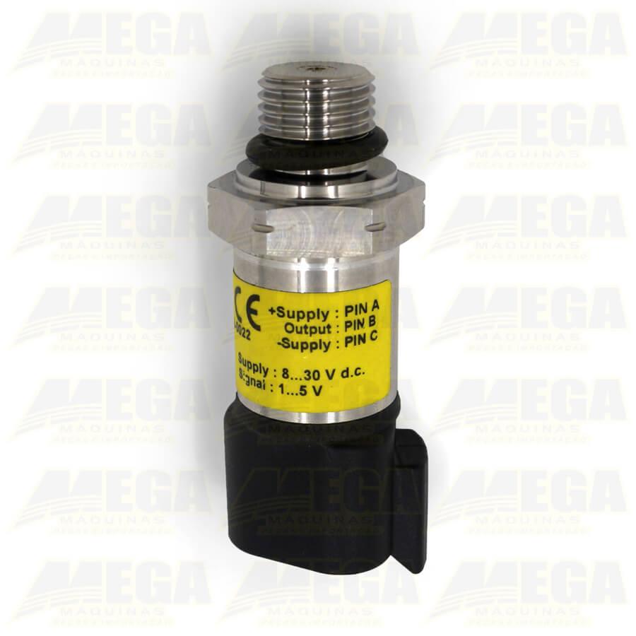 Sensor de Pressão 500b Bar Genuíno Hyundai 31Q4-40800 31Q440800