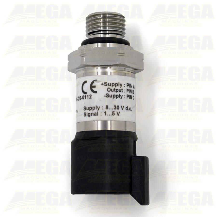Sensor de Pressão 50 Bar Genuíno Hyundai 31Q4-40830 31Q440830