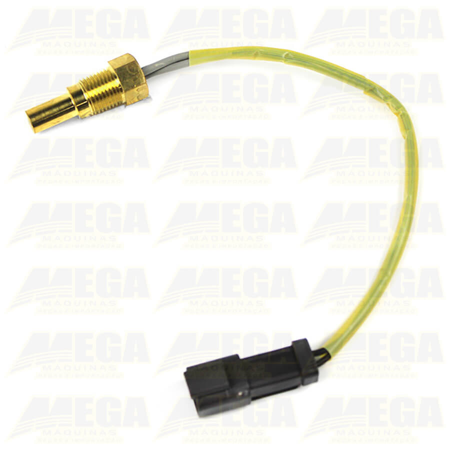 Sensor de Temperatura de Água 7861-93-3380 7861933380