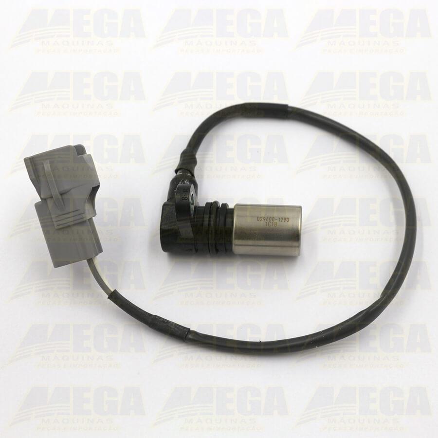 Sensor do Ângulo do Virabrequim 4hk1 716/30301 71630301