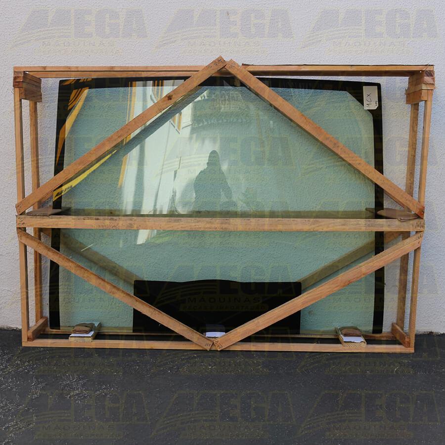Vidro Parabrisa Dianteiro Retroescavadeira JCB 4CX 332/H1528 332H1528