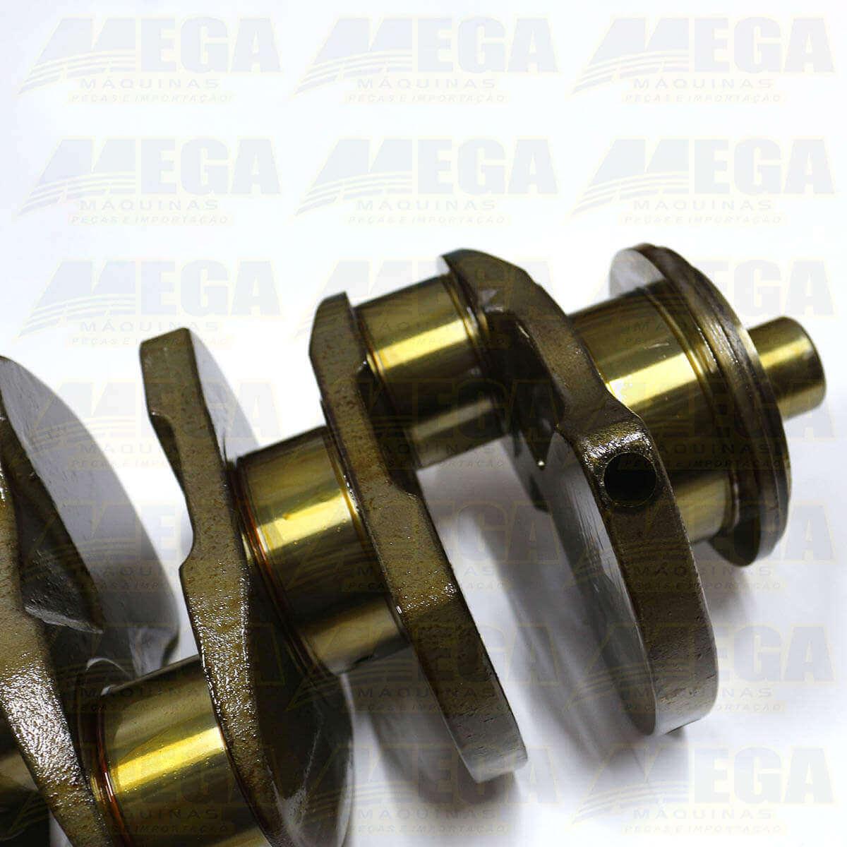 Virabrequim Motor JCB DieselMax 444 - 320/03336