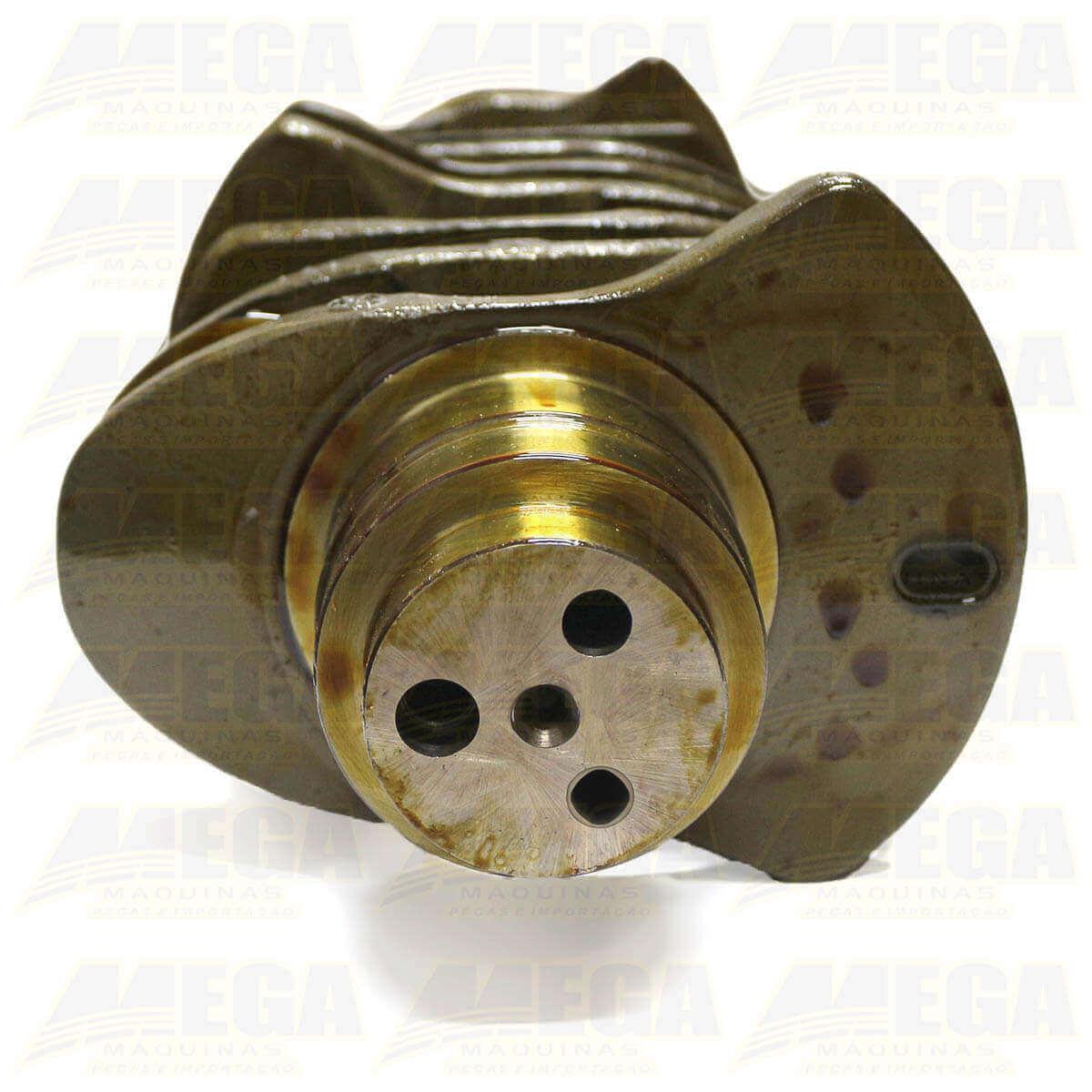 Virabrequim Motor JCB DieselMax 444 320/03336 32003336