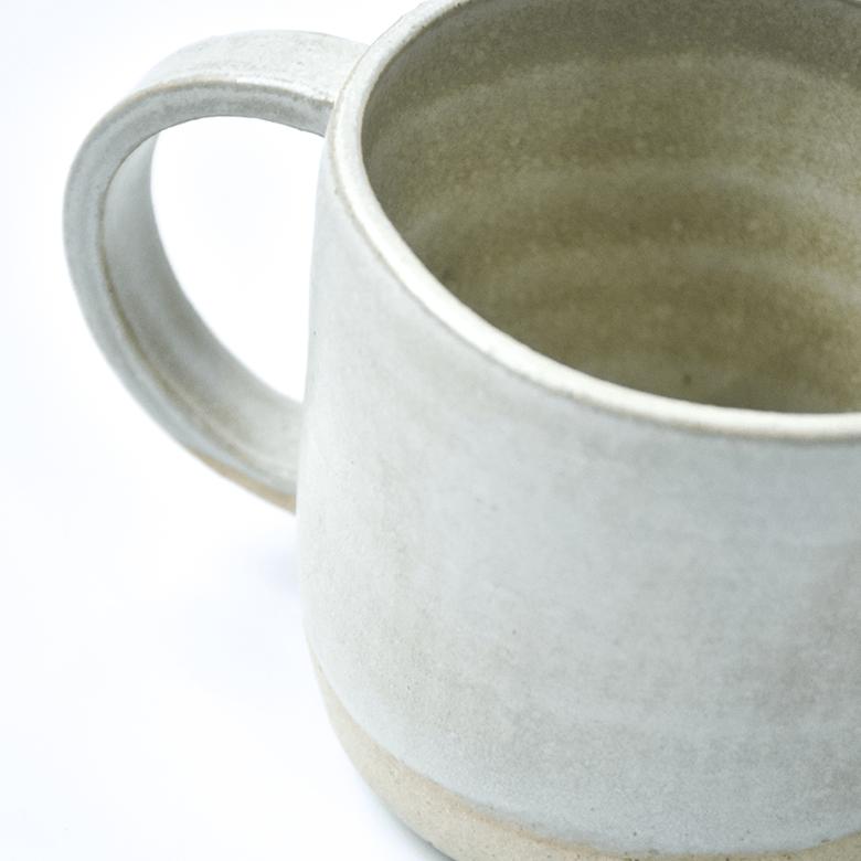 Caneca Cerâmica Artesanal