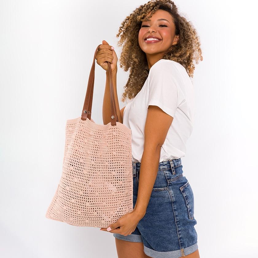 Kit Sacola Pappari - Molla Mills para Made By You