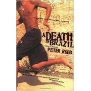 A Death in Brazil - Livro Em Inglês