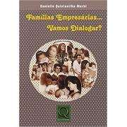 Familias Empresarias - Vamos Dialogar? (usado)