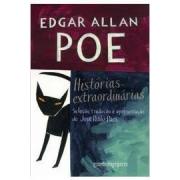 Histórias Extraordinárias - Livro de Bolso