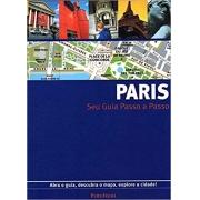 Paris, seu Guia Passo a Passo - Livro de Bolso