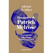 Romances de Patrick Melrose - Volume 1