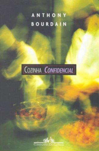 Cozinha Confidencial