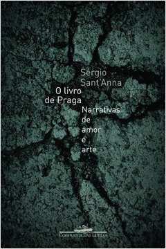 O Livro de Praga: Narrativas de Amor e Arte