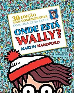 Onde está Wally? 30 anos - Edição comemorativa