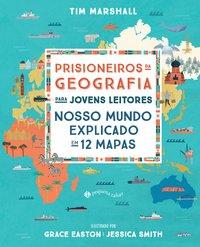 Prisioneiros da geografia para jovens leitores