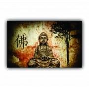 Quadro Buda  - Tela Única
