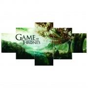 Quadro Mosaico - Game Of Thrones