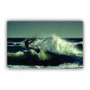 Quadro Decorativo Surf Esporte Praia - Tela Única