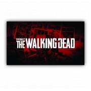 Quadro The Walking Dead - Tela Única