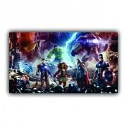 Quadro Vingadores Avengers  - Tela Única