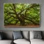 Quadro Árvore Grande Luxo - Tela Única