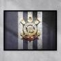 Quadro Corinthians - Tela Única