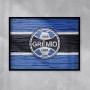 Quadro Grêmio - Tela Única