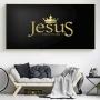 Quadro Jesus - Tela Única