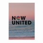 Quadro Now United - Tela Única