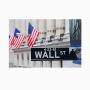 Quadro Wall Street - Tela Única