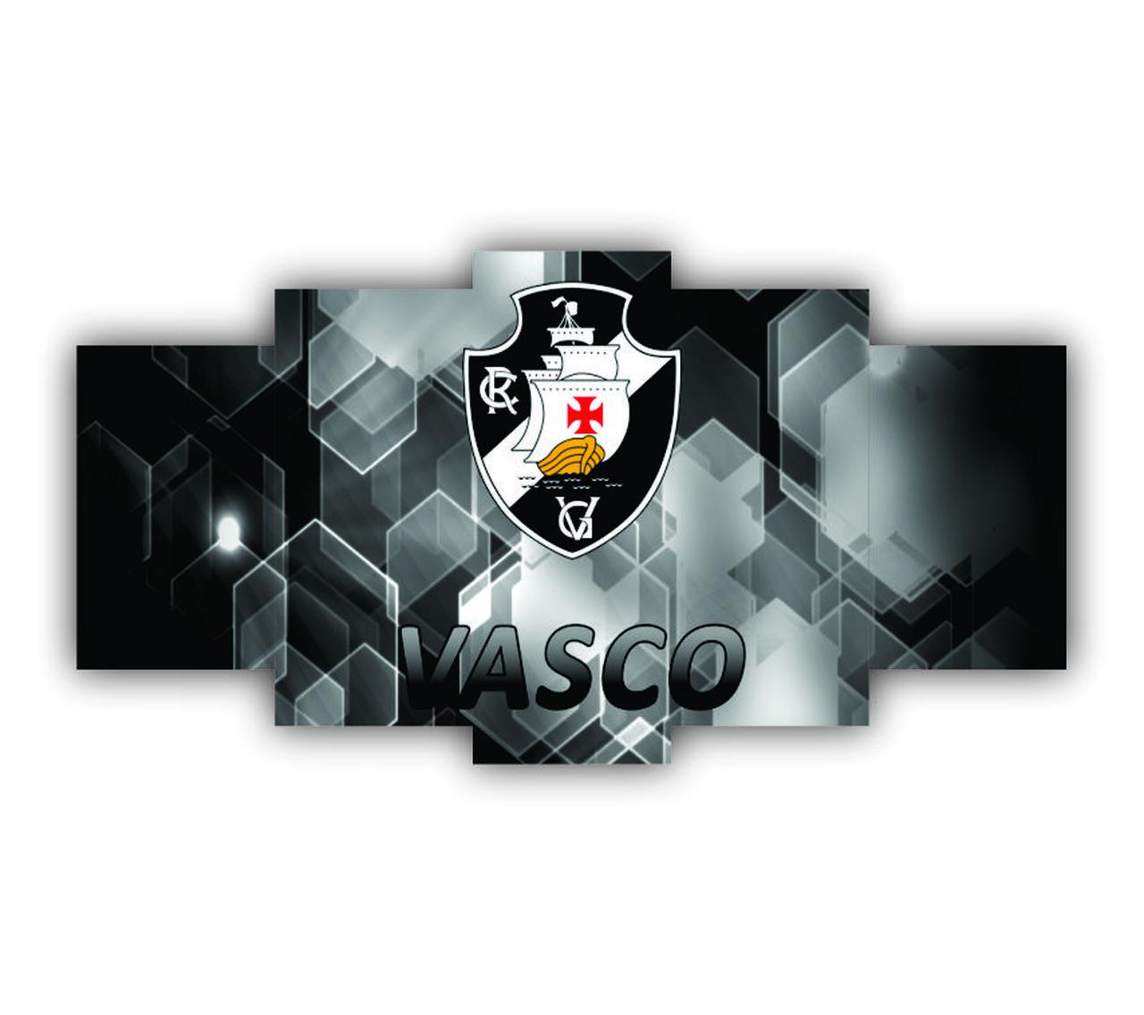 Mosaico Decorativo Vasco da Gama - 5 Telas