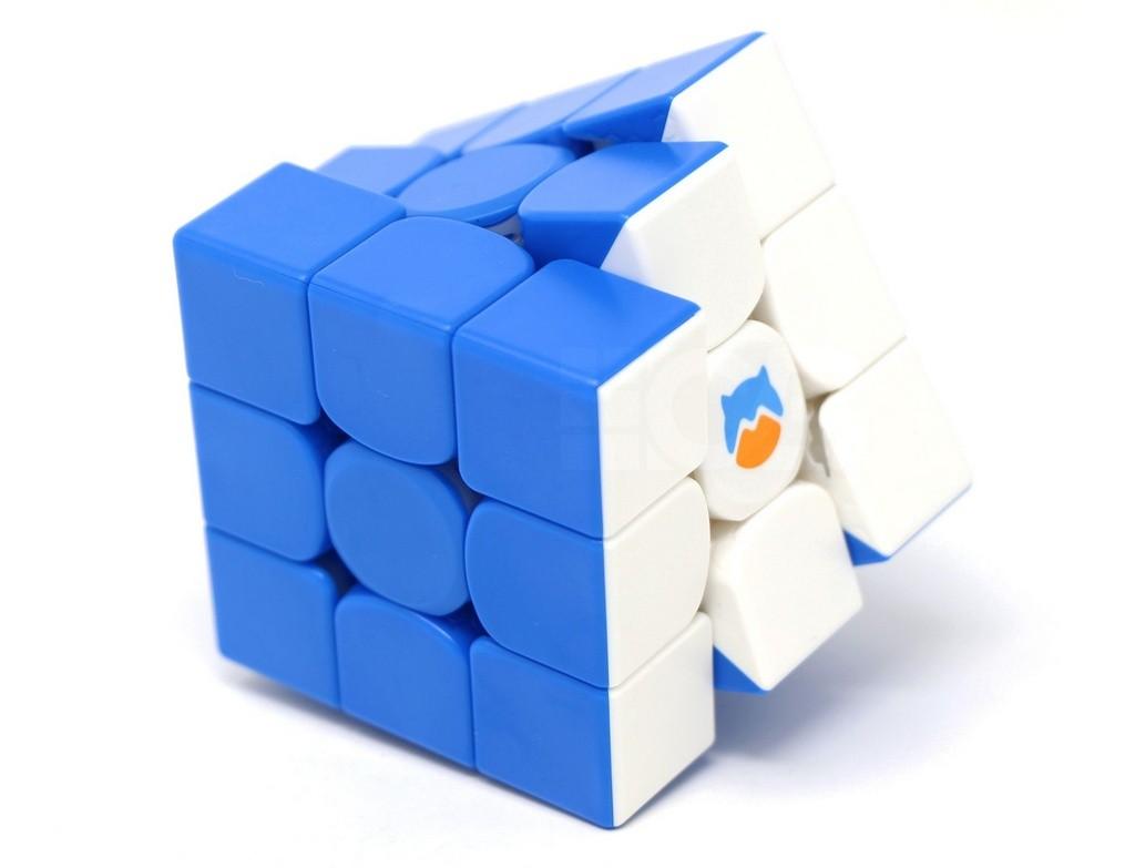 3X3X3 MONSTER GO BLUE