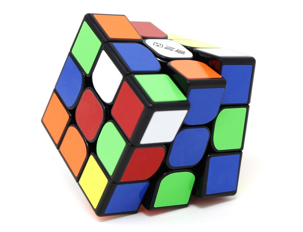 3x3x3 MS MAGNÉTICO
