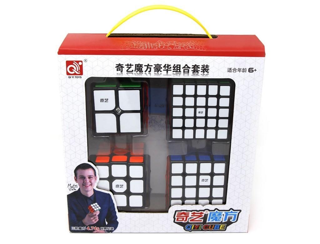 BOX KIT 2X2 3X3 4X4 5X5