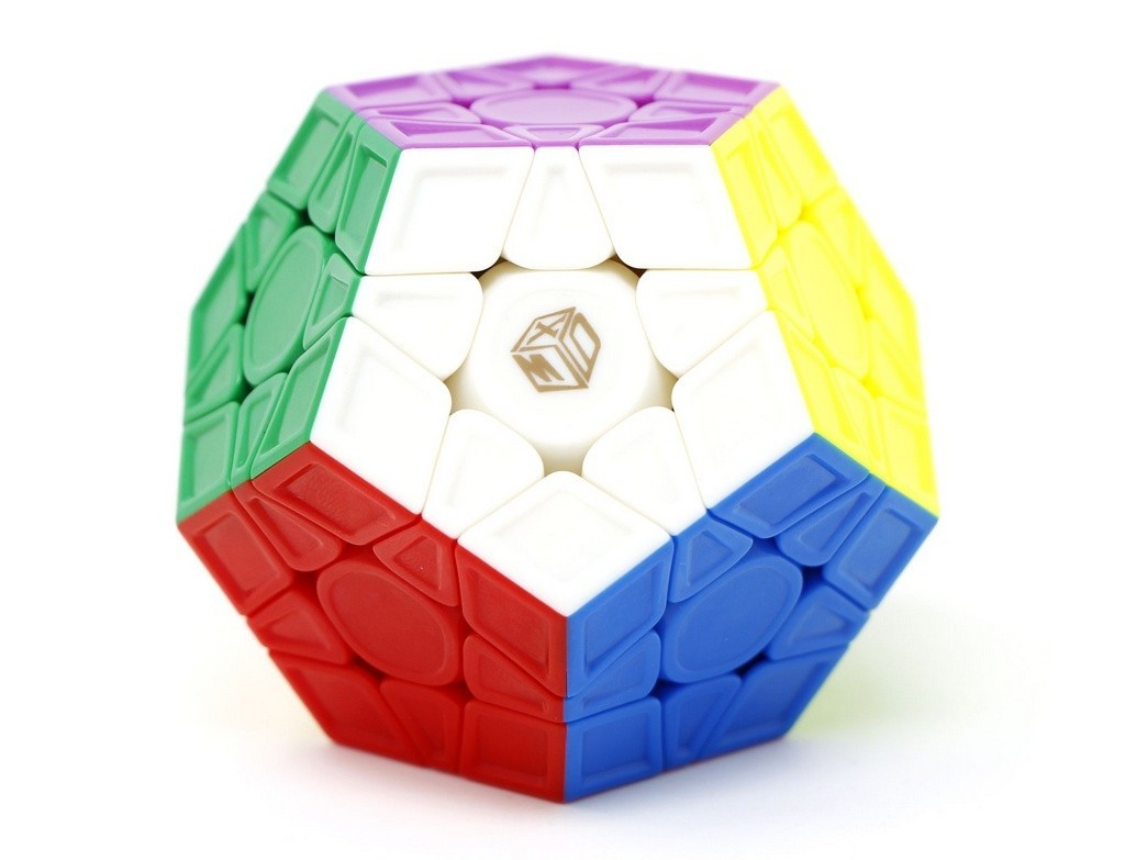 MEGAMINX GALAXY V2 M COLOR