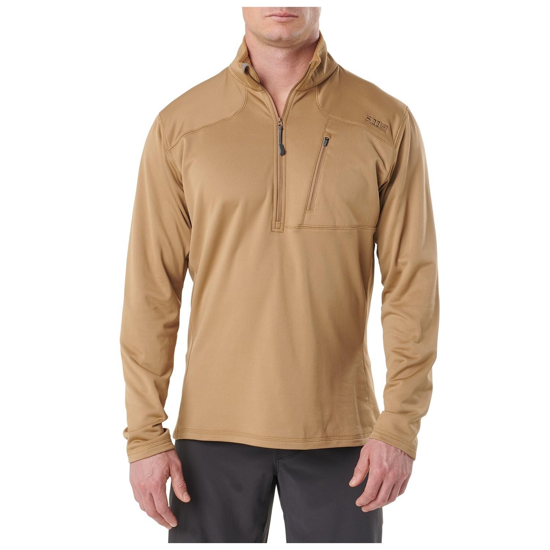 Blusa Recon Half Zip Fleece - 5.11