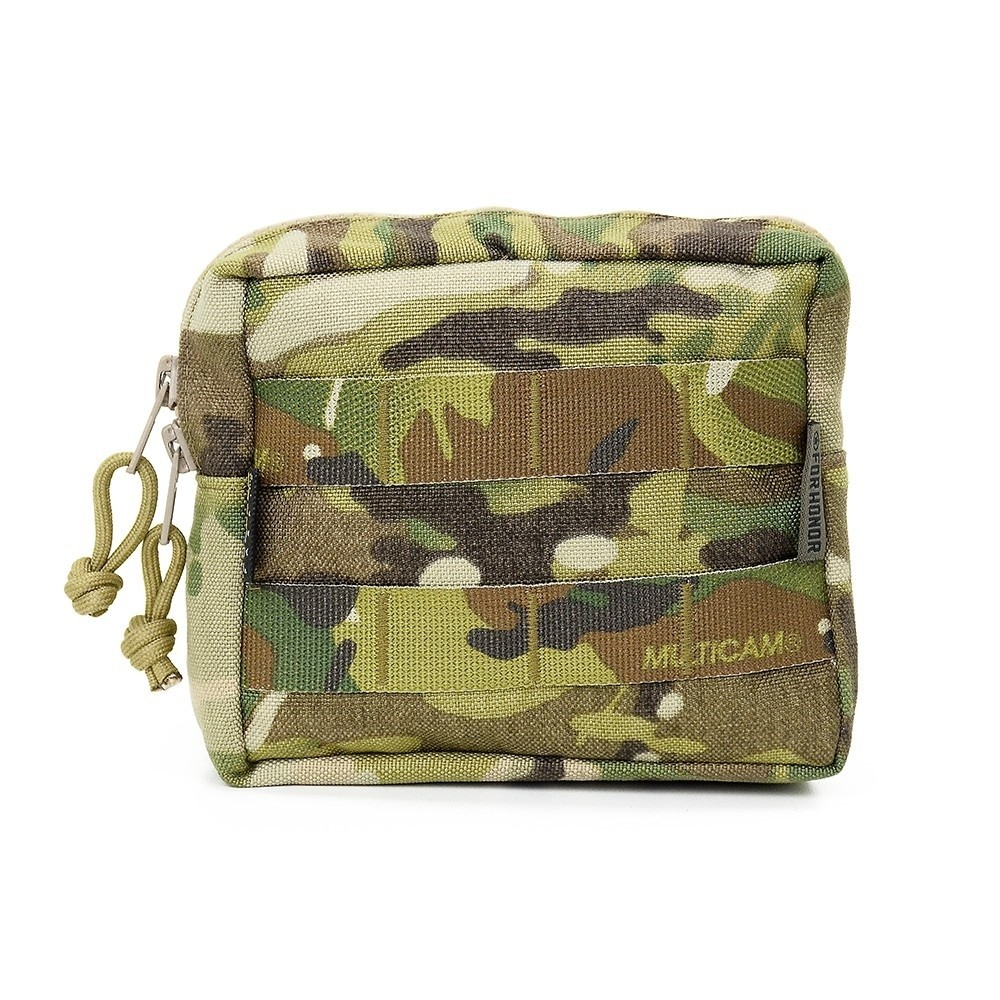Bolso Horizontal Multicam - For Honor