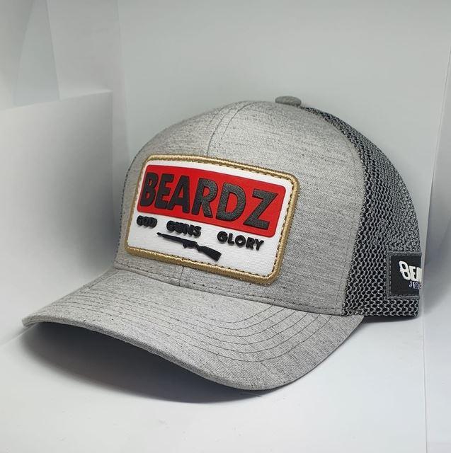 Boné B1027 - Beardz Outdoors