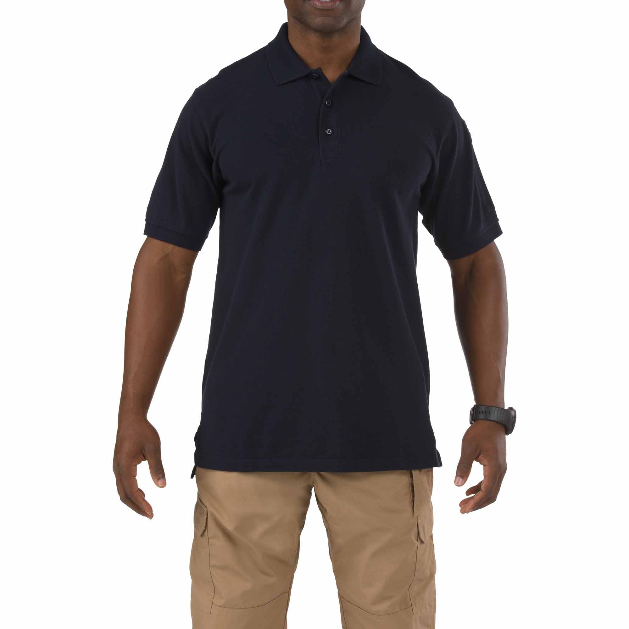 Camisa Polo Profissional - 5.11