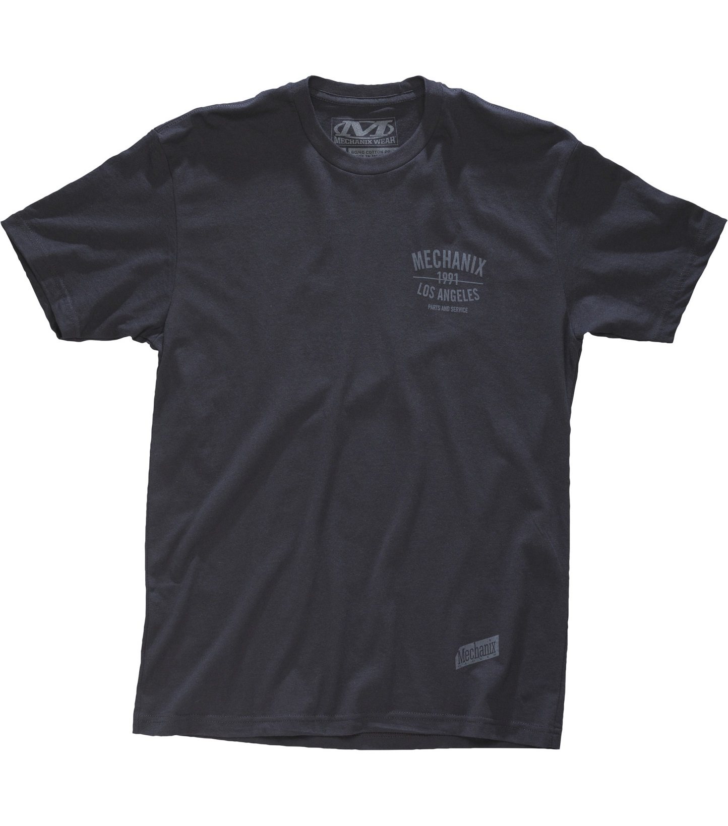 Camiseta Parts & Service - MWS-PS - Mechanix