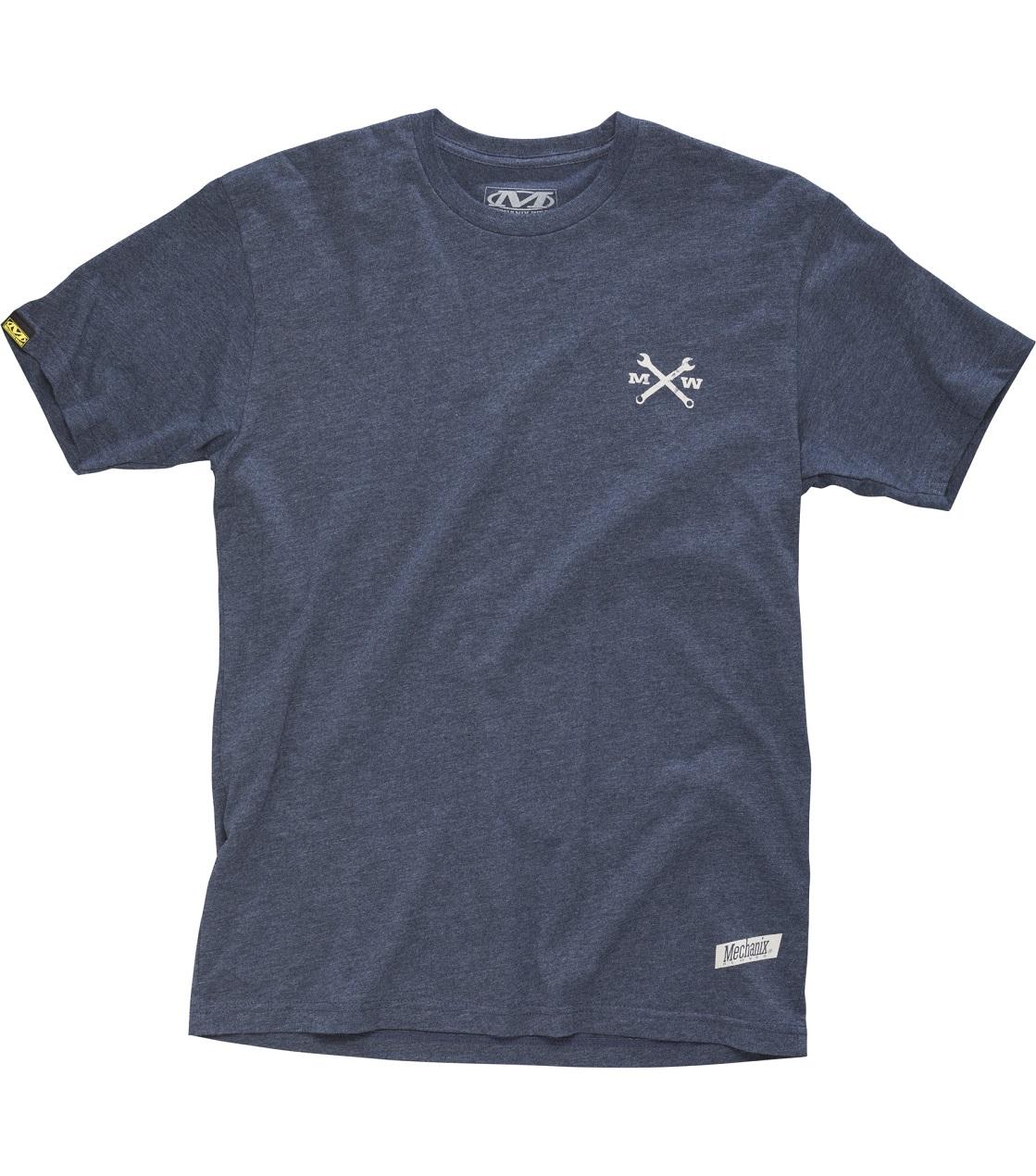 Camiseta Race Division - Mechanix
