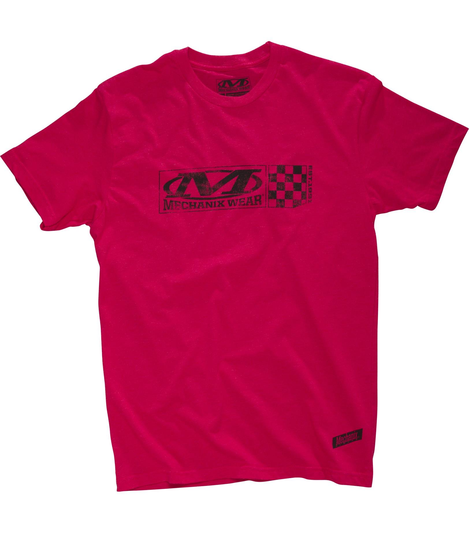 Camiseta Velocity - Mechanix