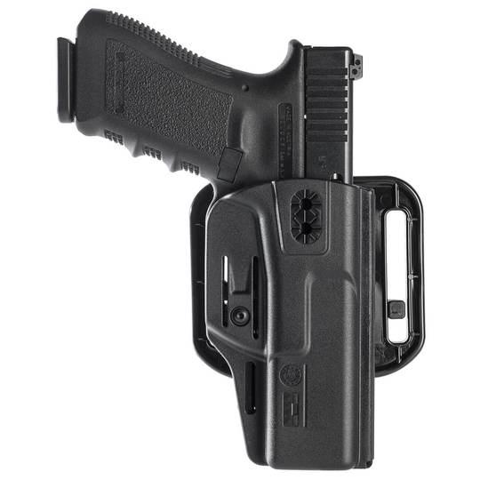 Coldre Hybrid Vega - Glock 19/23 - Vega Holster