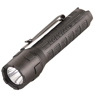 Lanterna Polytac X USB ® - Streamlight