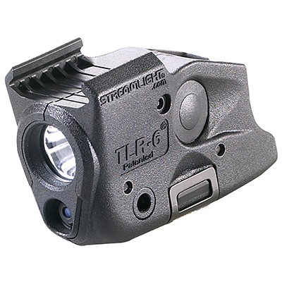 Lanterna TLR-6® 1911 Sem Laser - Streamlight