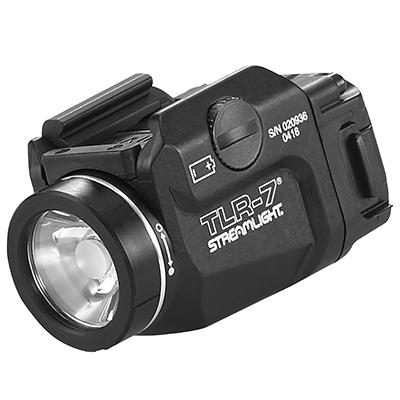 Lanterna TLR-7 ® - Streamlight