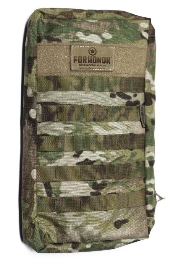 Porta Camelbak - Multicam - For Honor