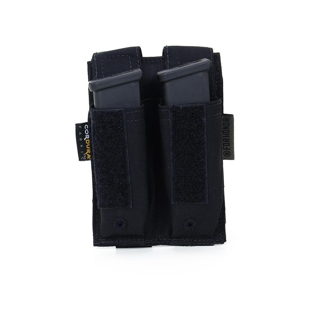 Porta Carregador Pistola Duplo - For Honor