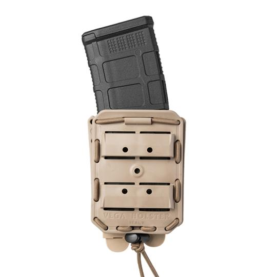 Porta Carregador Rifle T.A.C.S. - Vega Holster